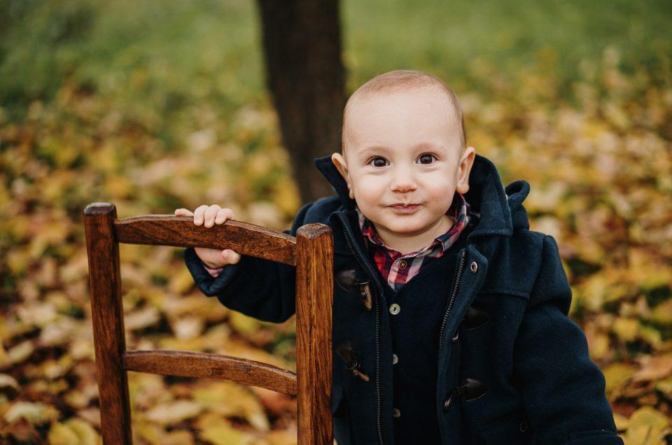 Andrea - Servizio fotografico bimbi e famiglia Modena